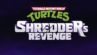 Teenage Mutant Ninja Turtles: Shredder's Revenge Gameplay (Alpha Gameplay Footage)