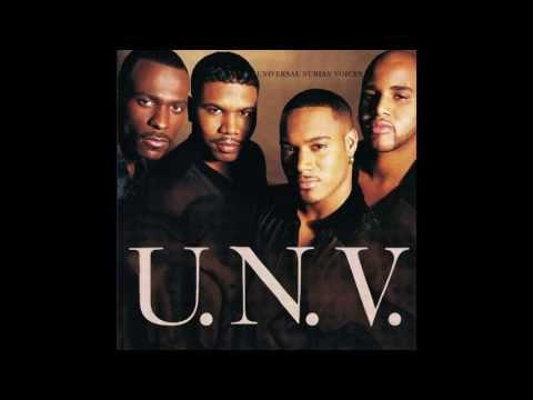U.N.V. - So In Love With You