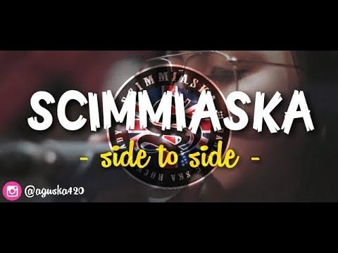 Scimmiaska - Side To Side (Ariana Grande Cover)