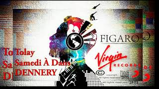 ST LUCIA MUSIC ~ FIGARO ~ Tolay Samedi A Dans Dennery ~ Soukous Music