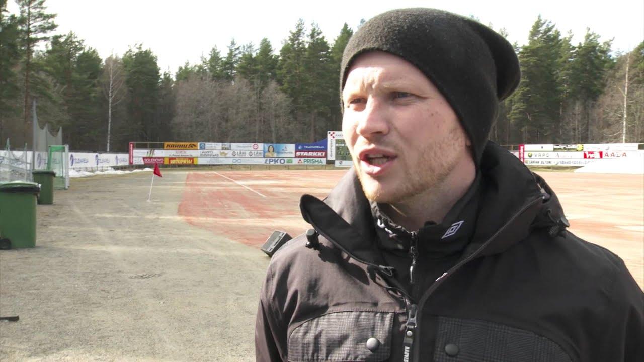 Sami Karjalainen