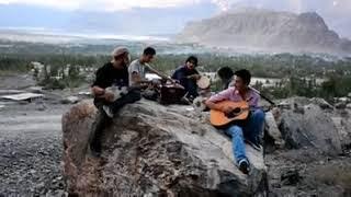Umair Jaswal & Quratulain Balouch, Sammi Meri Waar, Coke Studio Season 8, Episode 2 Coke Studio (don