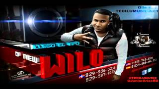 Wilo D New - Placata Placata (Dembow 2013) . Prod By Te Pica