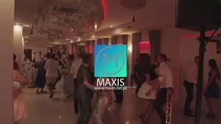 Mix 2019 (Biesiadny) - Zespół Maxis