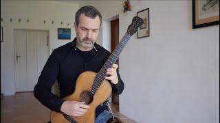 Play Bardenklänge, Op. 13 Romanze (Arr. for 12 String Guitar)