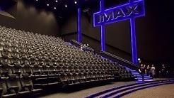 IMAX @ Finnkino Itis