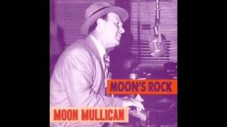 Moon Mullican   Anything That