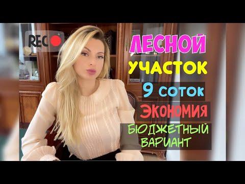 ЛЕСНОЙ УЧАСТОК В СНТ Киевское шоссе
