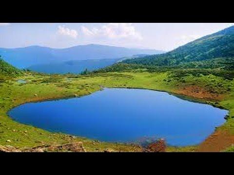'Тайна озера Бросно'. Тверская область // 'Mystery Lake Brosno ' Tver region