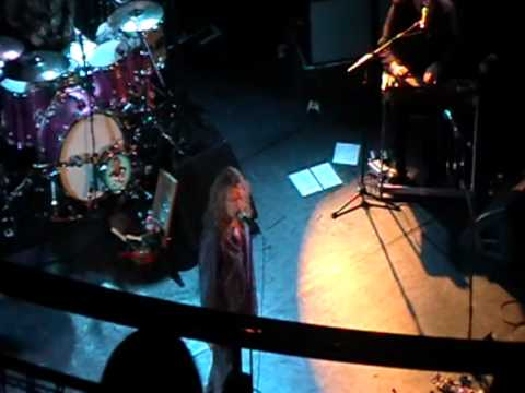 Robert Plant & The Band Of Joy - Tangerine, Live, Olympia Dublin. 1st November 2010
