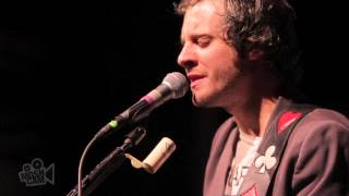 Deer Tick - Unwed Fathers (John Prine) (Live in New York) | Moshcam