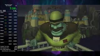 Ratchet & Clank NG+ Ricky% in 22:55 - By Scaff