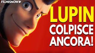 LUPIN III - The First: il ladro gentiluomo torna in CGI