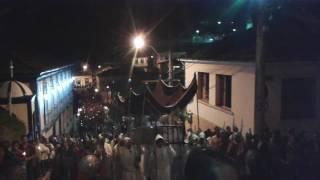 Semana Santa em Prados MG