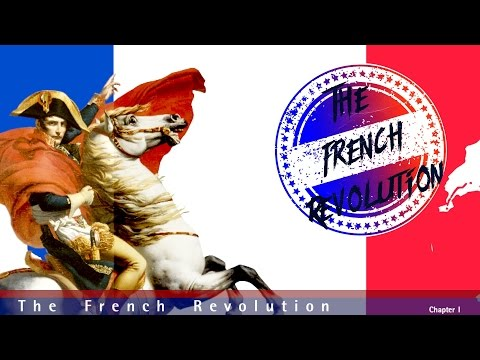 French Revolution CBSE 9 Part 1 History