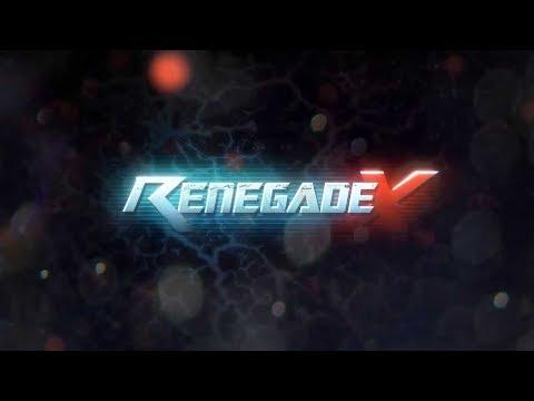 Let's Explore - RenegadeX