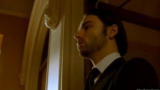 "Aidan Turner in ""The Sound of People"" (Short Film)"