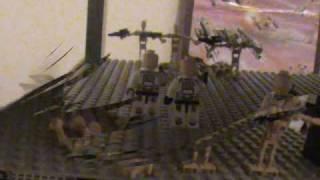 The Final War (Dominator 2012 Entry) - DJ Erebus