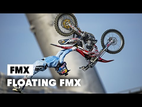 Josh Sheehan's Winning FMX Run In Munich | Red Bull X-Fighters 2014