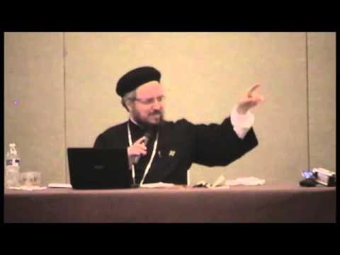 Fr. Dawood Lamey Bible Study 09/18/2015 (Session #1) - Dallas Family Retreat 2015