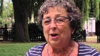 U-turn productions - Magda de Feijter - Frontvrouw actiecomité Red onze polders