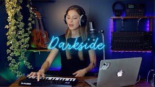 Darkside - Romy Wave { Alan Walker cover }