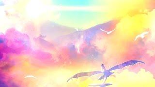 Danny Rayel - The Dragon Rider [HD 1080p]