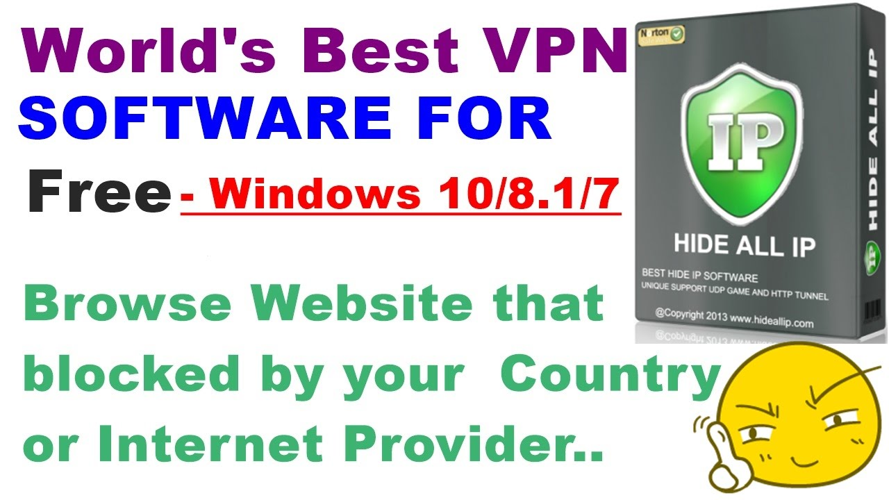 How to access blocked websites in your pc windows 10817 using how to access blocked websites in your pc windows 10817 using vpn software tutorial 2016 ccuart Choice Image