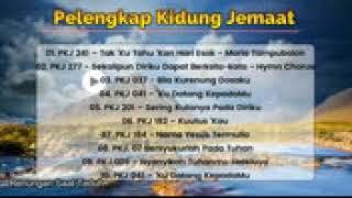 PKJ   Pelengkap Kidung Jemaat NONSTOP   Lagu Rohani Pilihan 2018 screenshot 5