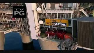 EC: Troll Gas Platform 1/5