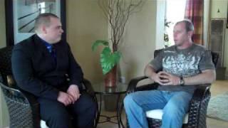 SidelineReport with Greg Hodnett Segment 1