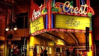 Blue Öyster Cult - Crest Theater - Sacramento CA 11/4/88