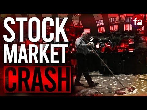 Stock Market Crash 2020: Warning Bells Are Ringing! The Stock Market Bubble Will Pop Soon