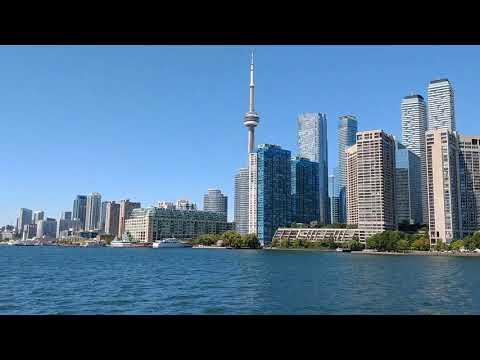 Centre Island, Toronto's Amazing Island Getaway