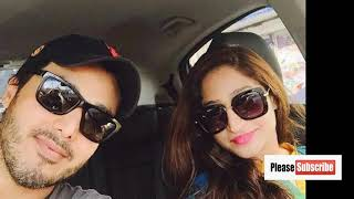 Some Lovely Pictures Of Ahsan Khan With His Wife , Parents And Kids
