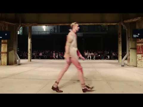 Fashion Show Royal Academy of Art 2017 / Year 2