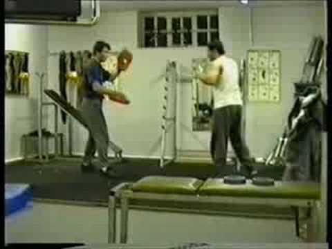 Karate for the street - Dennis Jones
