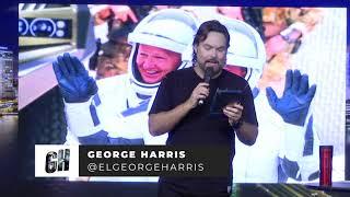 El Show de GH 6 de Agosto 2020 Parte 2
