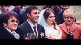28 ноября Руслан и Амина Шидаковы  (карачаевская)