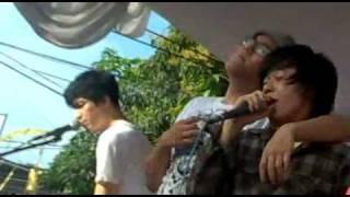 THIRTEEN feat RUDYE - Jakarta Story at Crooz