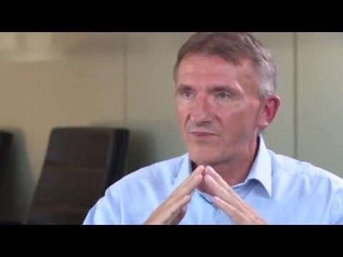 Spencer Stuart Interview with Ken Allen - Part III