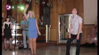 Танцор-диско ремикс