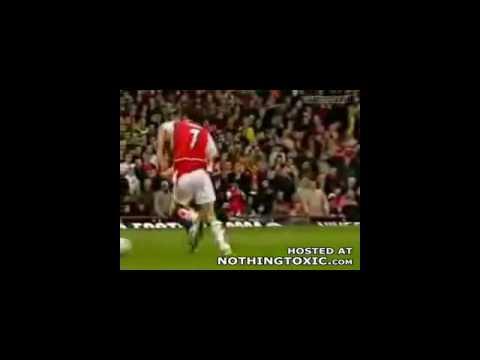 Funny Soccer Fake Injuries