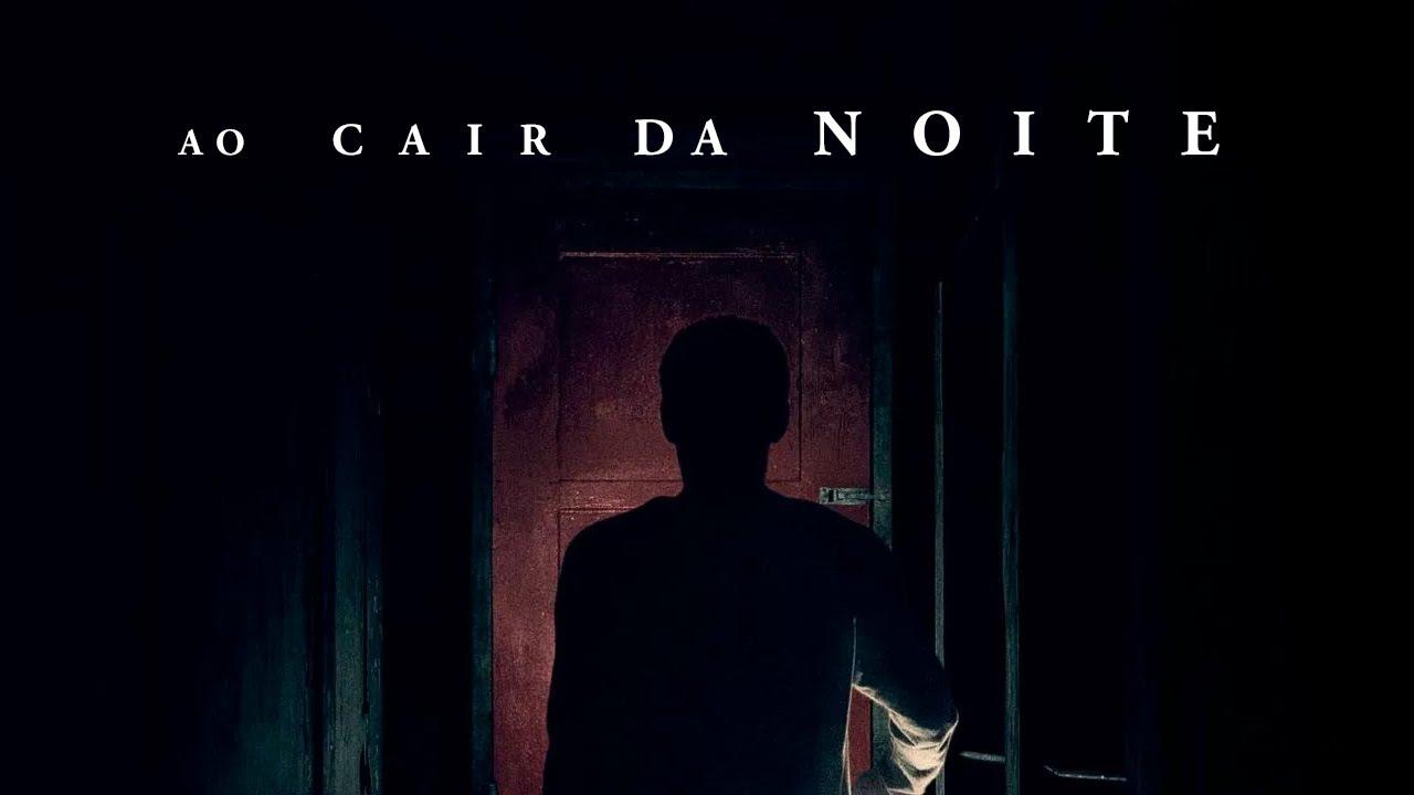 Ao Cair Da Noite Trailer Legendado 22 De Junho Nos Cinemas
