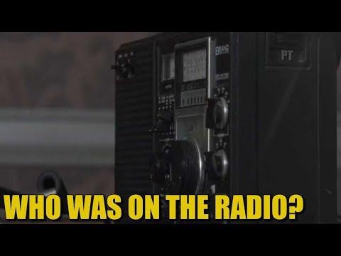 The Walking Dead Season 9 Episode 16 Radio News & Theory - Who Was On The Radio?