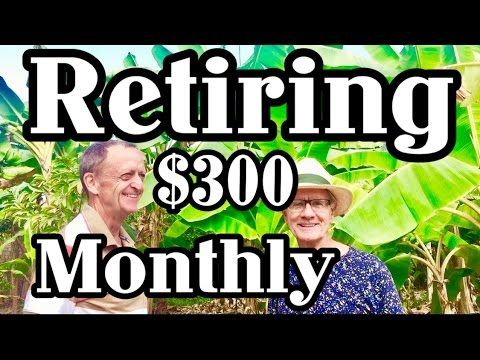 RETIRING on $300 a month CHEAP Living : Lo de Marcos Jalisco Mexico