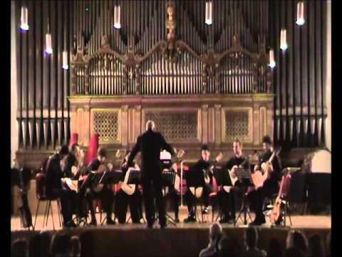 Ensemble di Chitarre del Conservatorio Santa Cecilia di Roma