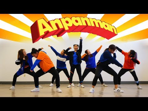 BTS (방탄소년단) - ANPANMAN Full Dance Cover By SoNE1