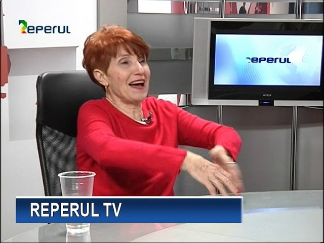 Reperul TV 25 01 2021