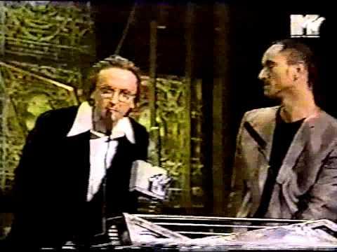 Backstreet Boys - 1996 - MTV Europe Awards (@_BoysOnTheBlock)